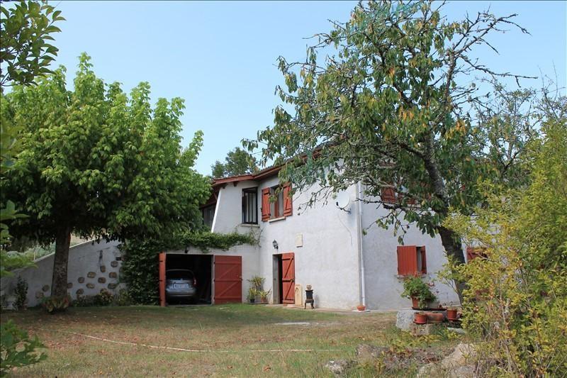 Vente maison / villa Langon 296200€ - Photo 4