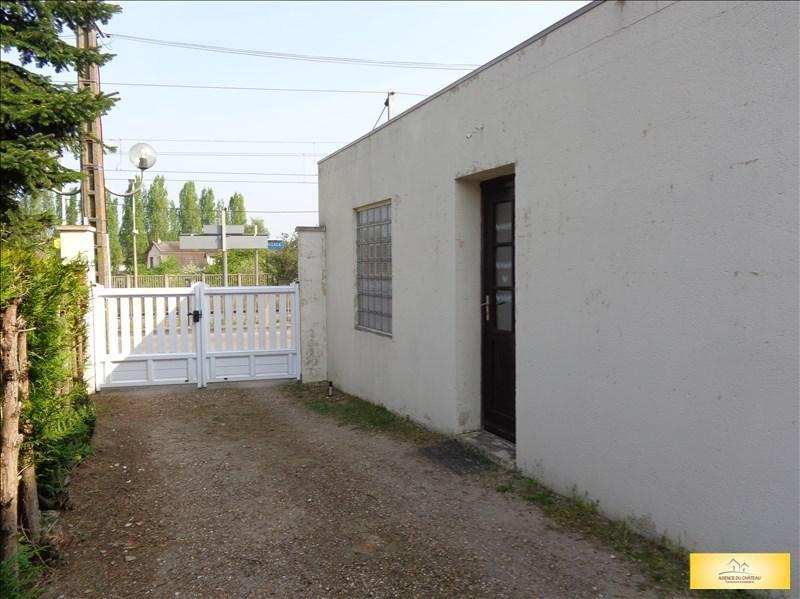 Vente maison / villa Bonnieres sur seine 319000€ - Photo 4