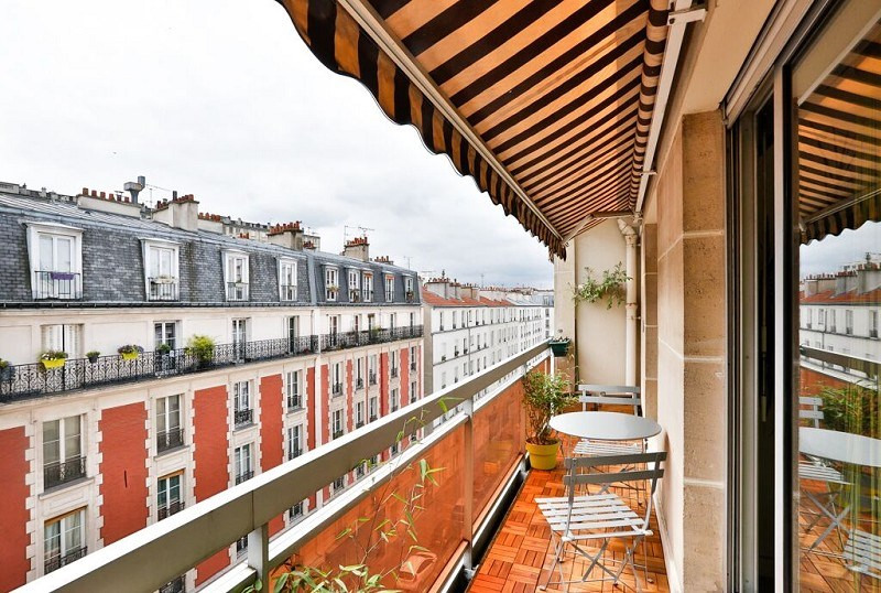 Vente appartement Paris 12ème 624 000€ - Photo 2
