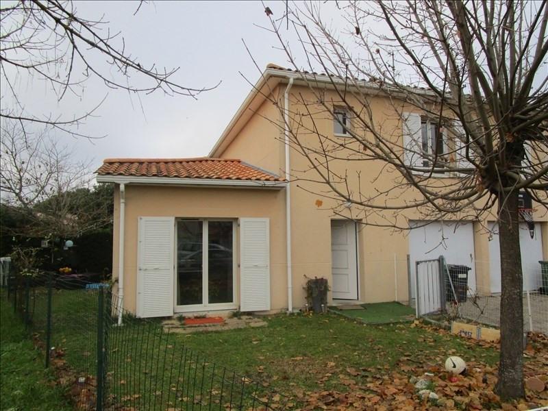 Vente maison / villa Carbon blanc 199000€ - Photo 1