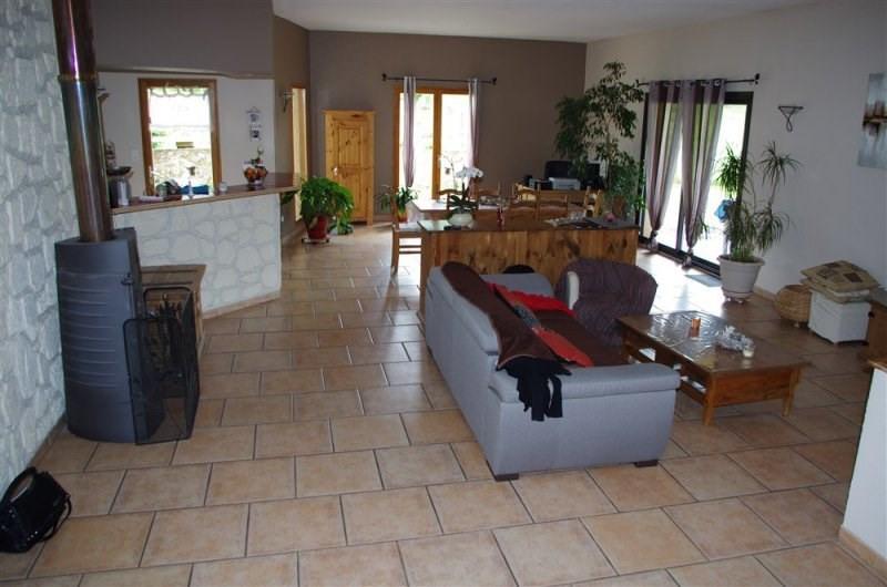 Vente maison / villa St victor sur loire 330000€ - Photo 9
