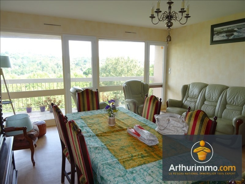 Vente appartement St brieuc 132500€ - Photo 1