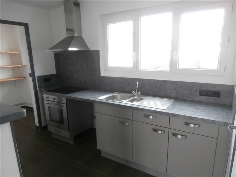 Vente appartement Manosque 149000€ - Photo 2