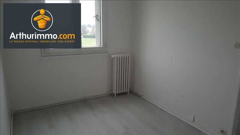 Vente appartement Roanne 47 000€ - Photo 4