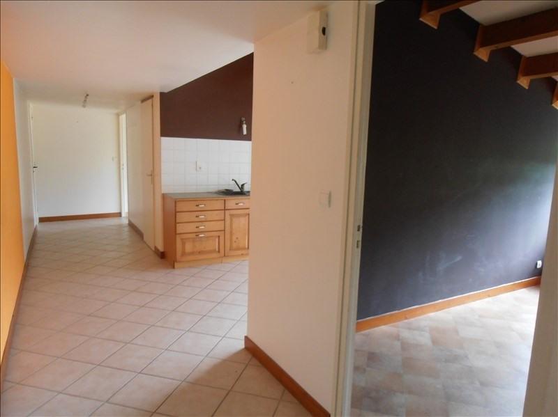 Sale apartment Le poizat 64000€ - Picture 3