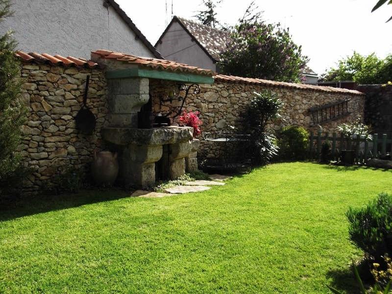 Vente maison / villa Vendome 200000€ - Photo 4