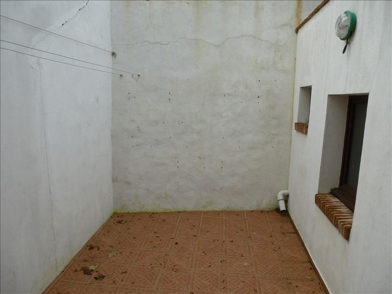 Vente maison / villa Fecamp 119000€ - Photo 7