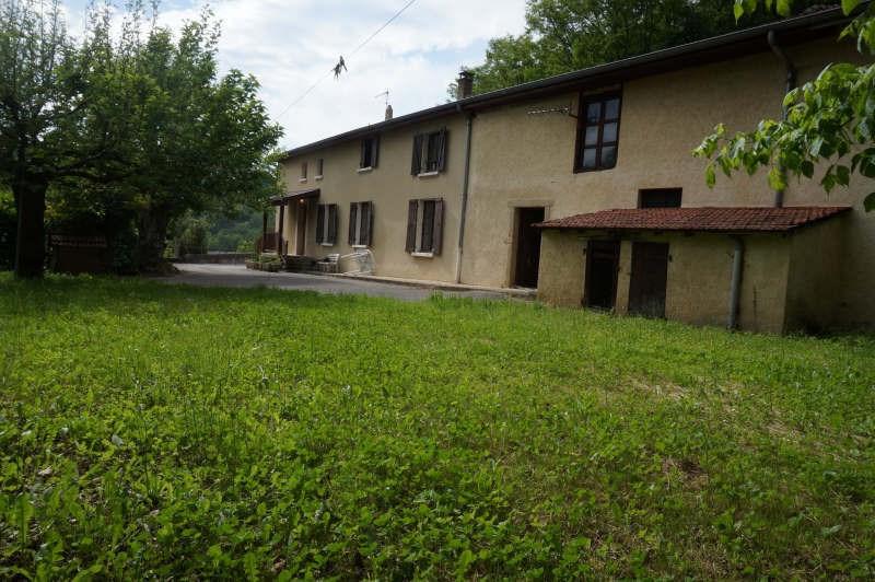 Vente maison / villa Vienne 220000€ - Photo 3