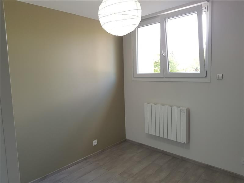 Sale apartment Oyonnax 149 000€ - Picture 9