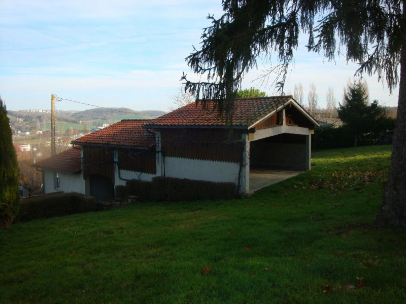 Vente maison / villa Agen 263 000€ - Photo 12