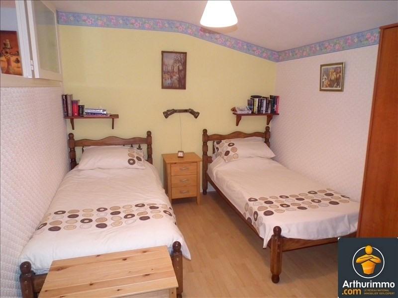 Sale house / villa Matha 56916€ - Picture 4