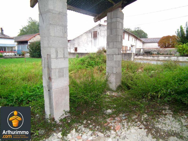 Vente maison / villa Matha 54500€ - Photo 4