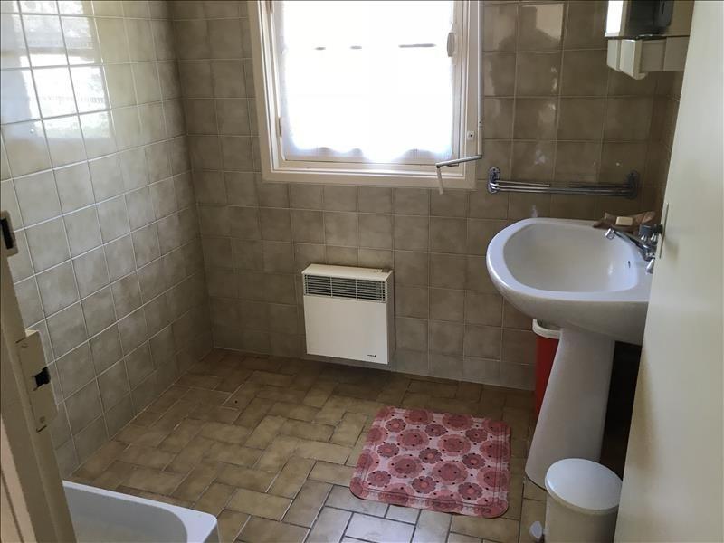 Vente maison / villa St germain sur ay 137350€ - Photo 4