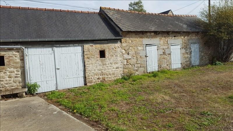 Vente maison / villa Ploufragan 174800€ - Photo 7