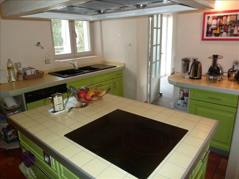 Vente maison / villa Jouy le moutier 380000€ - Photo 4