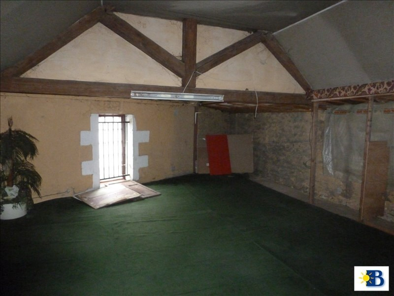 Vente local commercial Chatellerault 159 000€ - Photo 10
