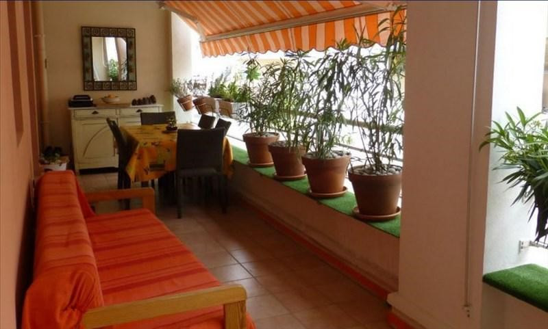 Vente appartement St raphael 237 000€ - Photo 1