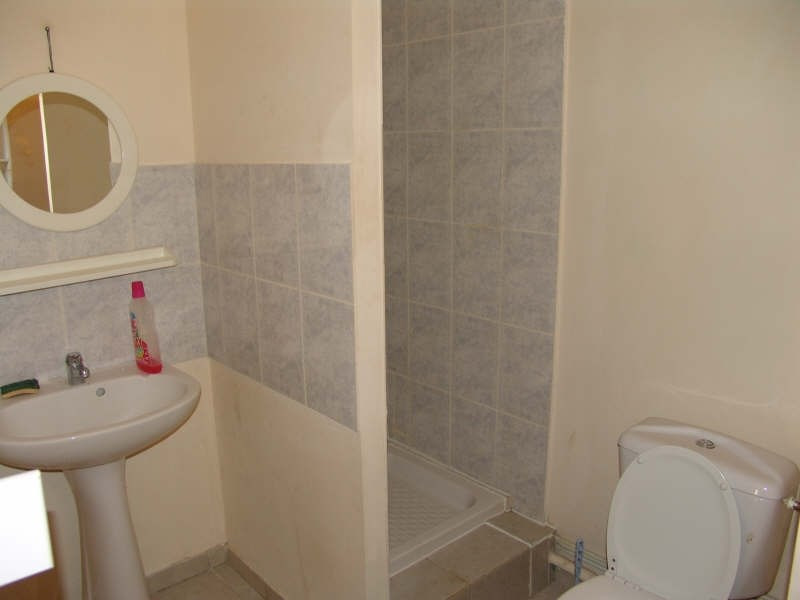Sale apartment Toulon 76 000€ - Picture 1