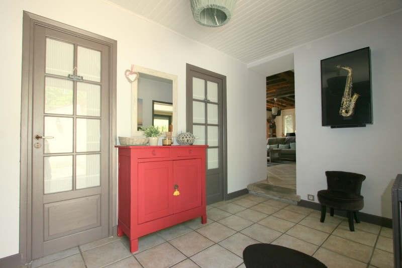 Sale house / villa Bourron marlotte 494000€ - Picture 10