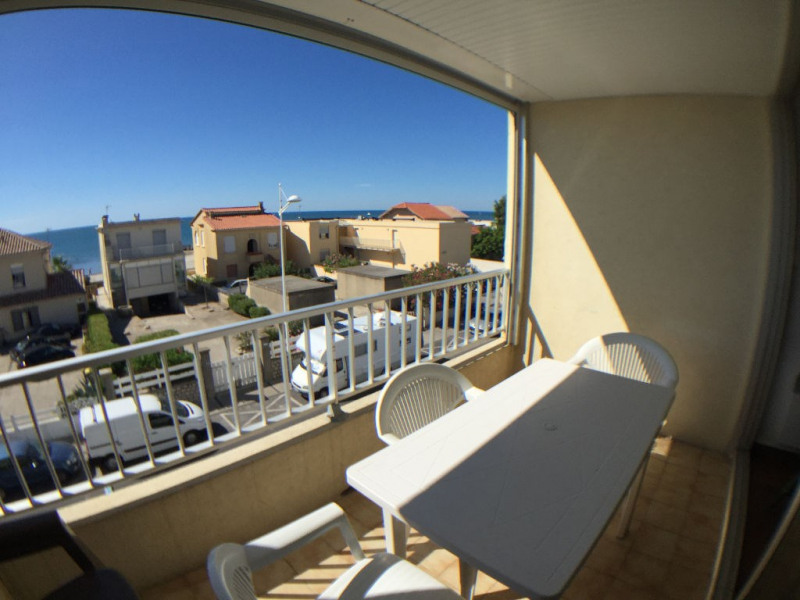 Location vacances appartement Carnon plage  - Photo 1