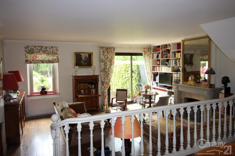 Vente appartement Tourgeville 440 000€ - Photo 1