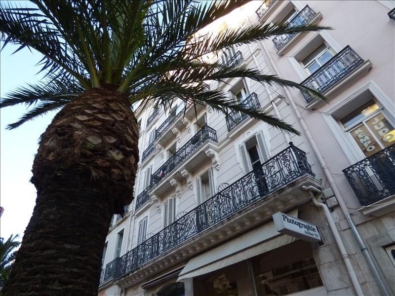 Sale apartment Toulon 146000€ - Picture 1