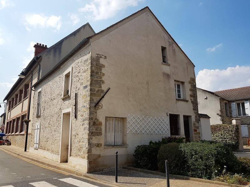 Sale building Machault 280000€ - Picture 1