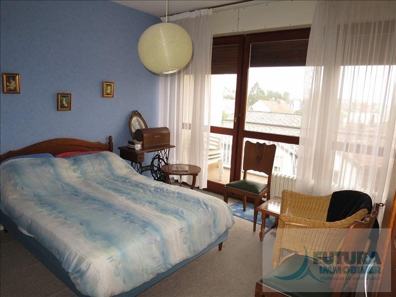 Sale apartment Metz 66000€ - Picture 4