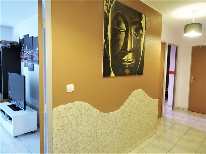 Sale apartment St raphael 280000€ - Picture 4