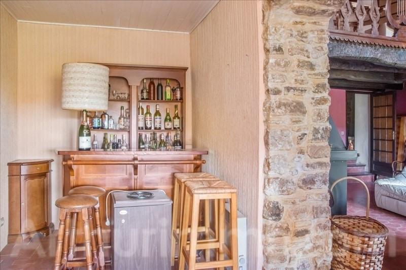 Sale house / villa Les plans 367500€ - Picture 6