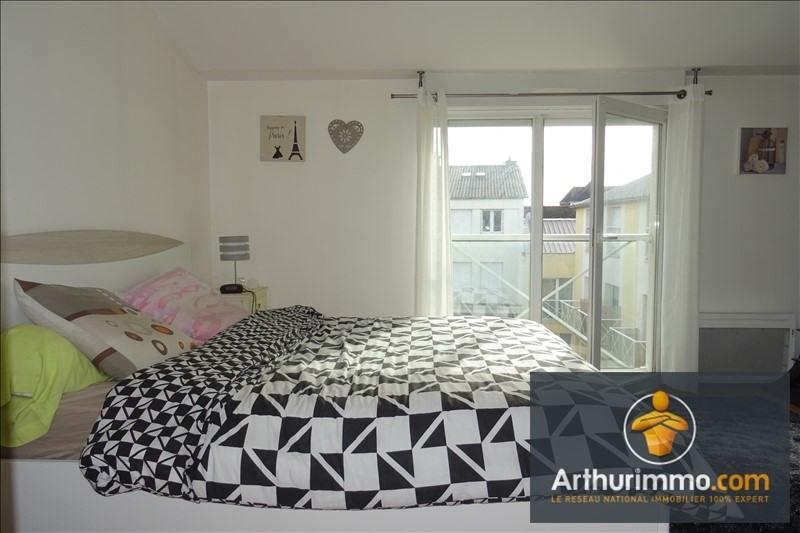 Vente appartement St brieuc 106500€ - Photo 5
