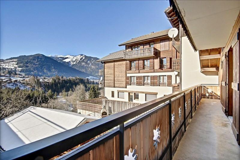 Verkoop van prestige  huis Montriond 950000€ - Foto 10