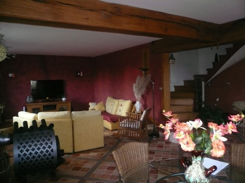 Vente maison / villa Cosne cours sur loire 298000€ - Photo 2