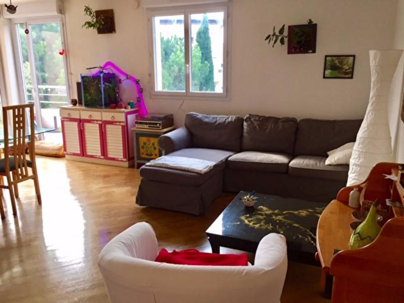 Sale apartment Toulouse 380000€ - Picture 2