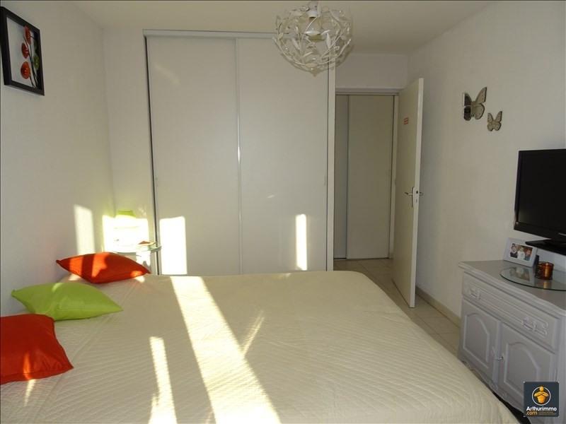 Sale apartment Sainte maxime 262000€ - Picture 8