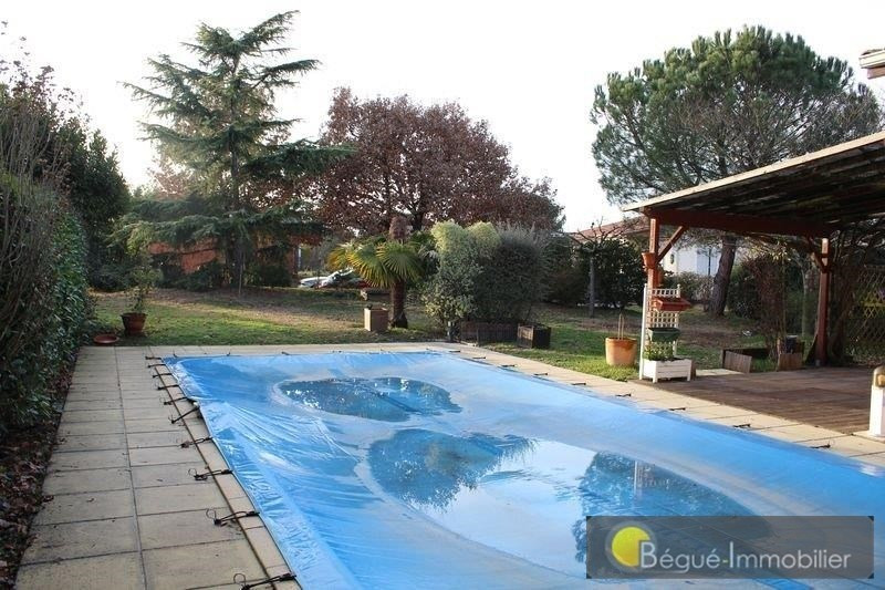 Vente maison / villa Pibrac 498 000€ - Photo 4