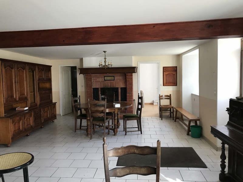 Sale house / villa Vesly 69950€ - Picture 3