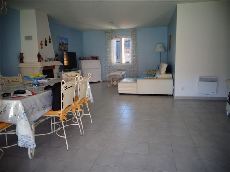 Venta  casa Roquemaure 247000€ - Fotografía 4