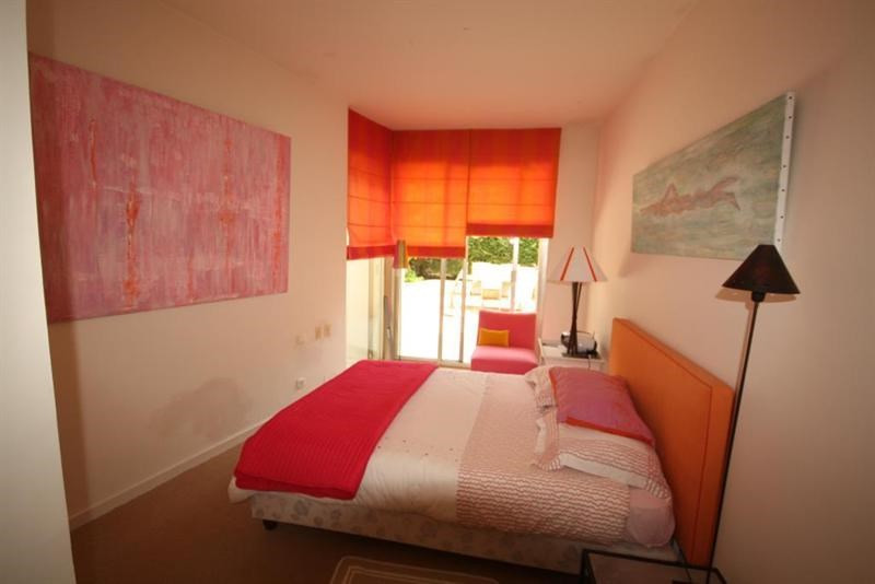 Location vacances appartement Cap d antibes  - Photo 6