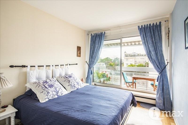 Vente appartement Neuilly sur seine 695000€ - Photo 4