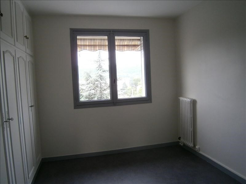 Produit d'investissement appartement Vienne 106 000€ - Photo 4