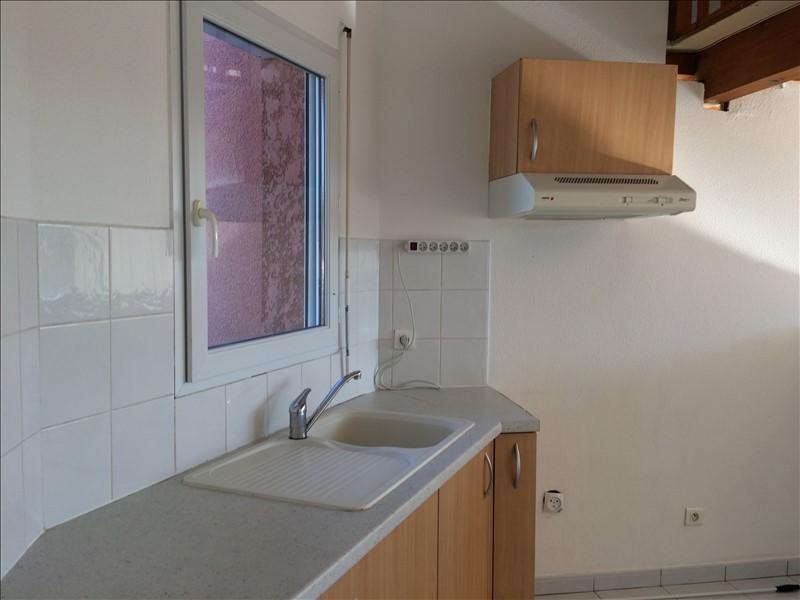 Vente appartement Aucamville 118800€ - Photo 6