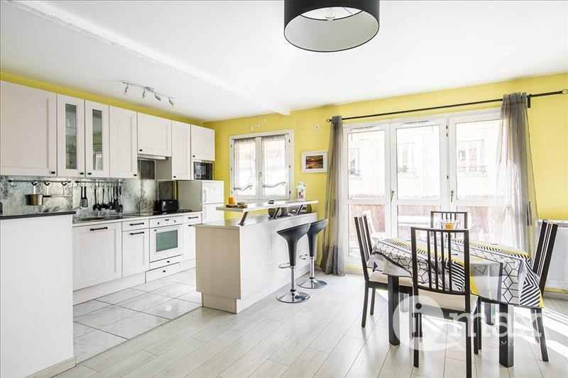 Vente appartement Levallois perret 580000€ - Photo 2