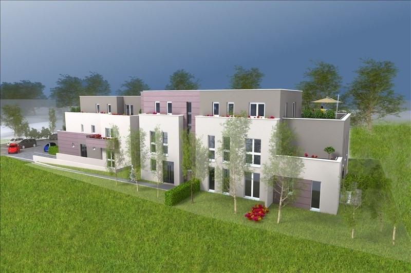 Rental apartment Metz 855€ CC - Picture 3