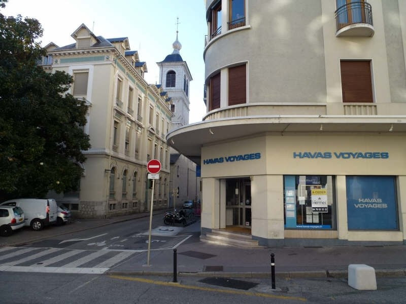 Rental empty room/storage Chambery 3537€ HT/HC - Picture 14