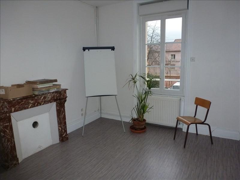 Sale apartment Roanne 124000€ - Picture 3