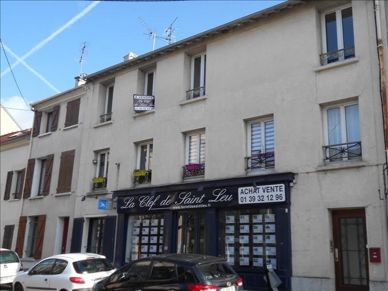 Location appartement St leu la foret 560€ CC - Photo 1