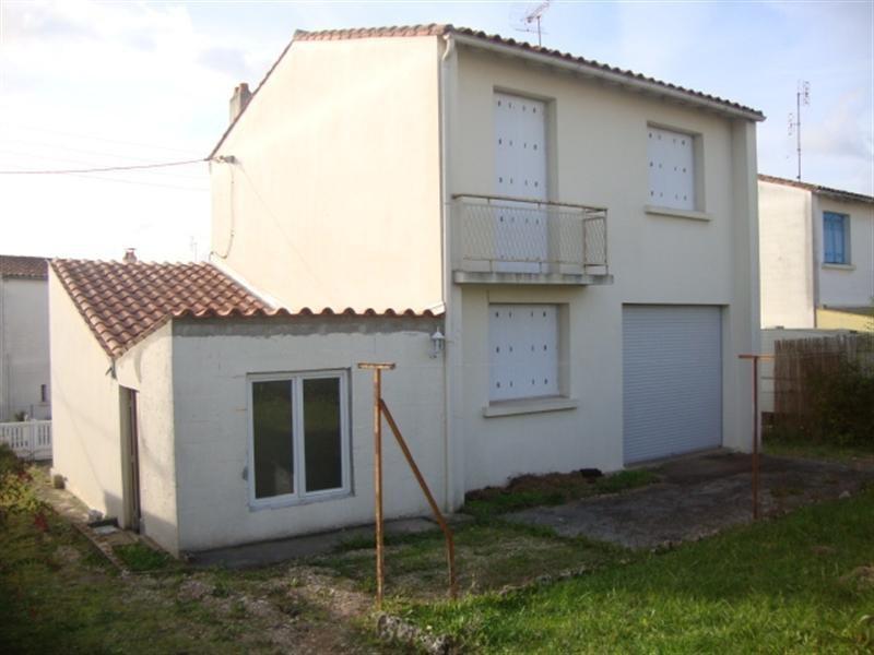 Vente maison / villa Saint jean d'angély 64500€ - Photo 1