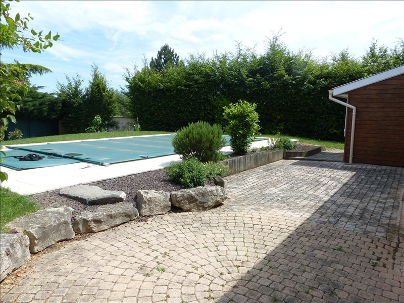 Vente maison / villa Craponne 480 000€ - Photo 1