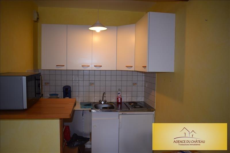 Sale apartment Rosny sur seine 90000€ - Picture 3